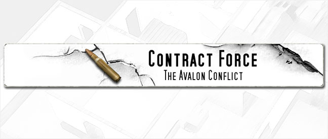 Contract Force