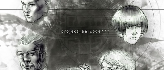Project: Barcode